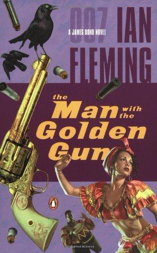 The Man With the Golden Gun (James Bond, #13)