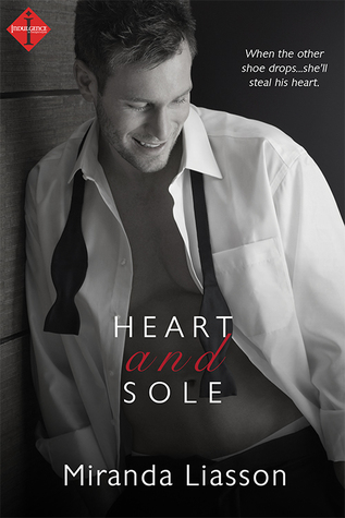 Ebook Heart and Sole by Miranda Liasson DOC!