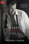 Heart and Sole (Kingston Family, #1)