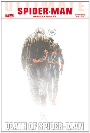 Ultimate Comics Spider-Man by Brian Michael Bendis