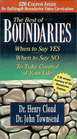 Best of Boundaries