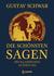 Die schönsten Sagen des klassischen Altertums by Gustav Schwab