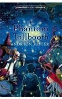 The Phantom Tollbooth (Essential Modern Classics) [Paperback] [Jan 01, 2011] Norton Juster