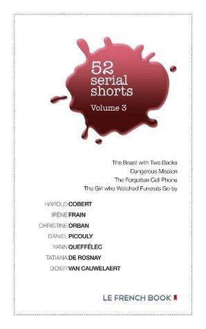 52 Serial Shorts - Volume 3