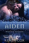 Aiden (Wolves of the Rising Sun, #2)