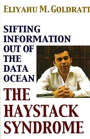 Ebook The Haystack Syndrome by Eliyahu M. Goldratt DOC!