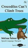Crocodiles Can't Climb Trees: Targeting /k/ Sound