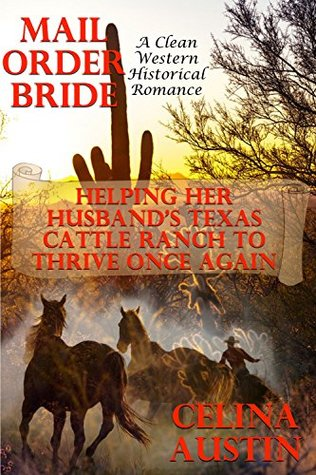 Helping Her Husband's Texas Cattle Ranch To Thrive Once Again