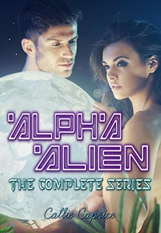 Alpha Alien: The Complete Series