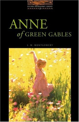 Anne of Green Gables. 700 Grundwörter.