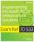 Exam Ref 70-533: Implementi...