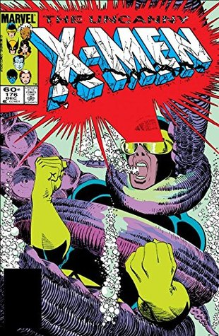 Uncanny X-Men (1963-2011) #176