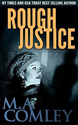 Rough Justice (Lorne Simpkins, #10)