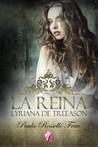 La reina Lyriana de Treeason by Paula Rosselló Frau