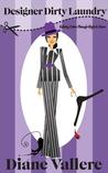 Designer Dirty Laundry (Style & Error Mystery, #1)