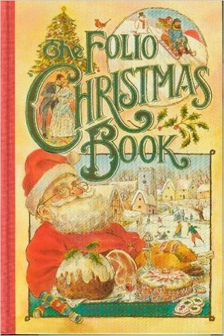 The Folio Christmas Book