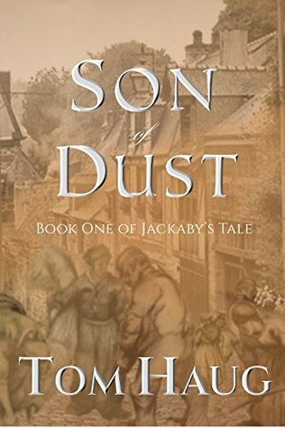 Son of Dust (Jackaby's Tale Book 1)