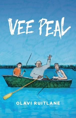 Vee peal by Olavi Ruitlane