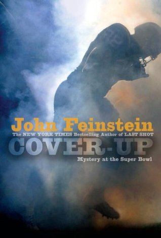 Cover-Up: Mystery at the Super Bowl (The Sports Beat, #3)