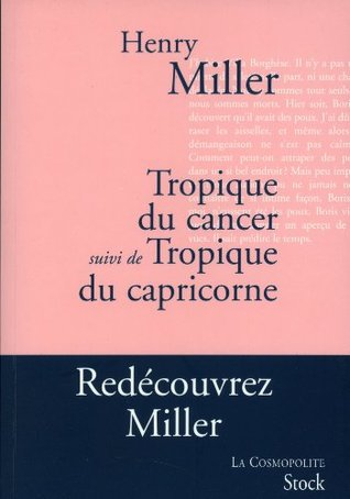 tropic of cancer book online