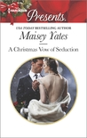 A Christmas Vow of Seduction (Princes of Petras, #1)