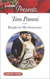 Bought for Her Innocence (Greek Tycoons Tamed #2)