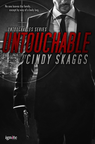 Untouchable by Cindy Skaggs