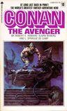 Conan the Avenger (Book 10)