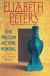 The Falcon at the Portal (Amelia Peabody, #11)