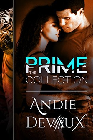 Prime Series: The Collection: (Broken Prime, Prime Desire, and Mated Prime) (Royals Book 2)
