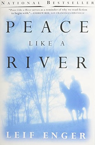 peace like a river jeremiah land