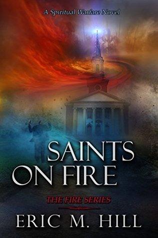 Saints On Fire (Fire #3)