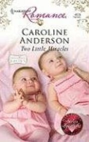 Ebook Two Little Miracles by Caroline Anderson read!