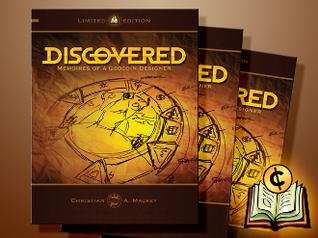 Discovered: Memoirs of a Geocoin Designer, Vol. 1