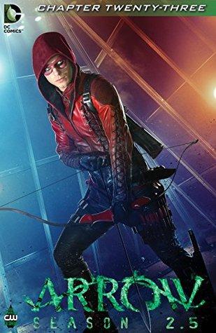 Arrow: Season 2.5 (2014-) #23