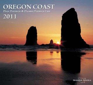 Oregon Coast 2011 Wall Calendar