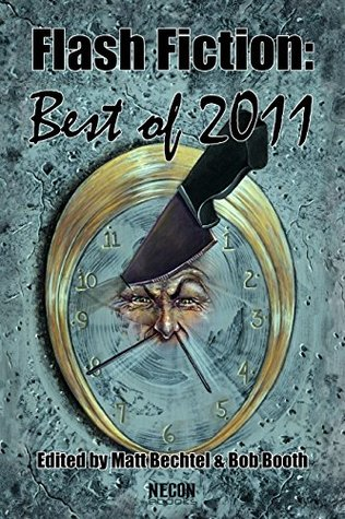 Necon E-Books Best of 2011 Flash Fiction Anthology
