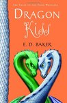 Dragon Kiss (The Tales of the Frog Princess, #7)