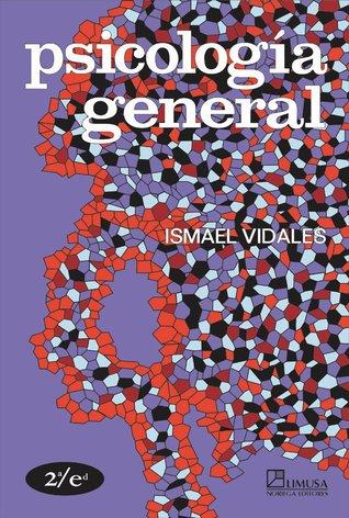Psicologia General Ismael Vidales Pdf