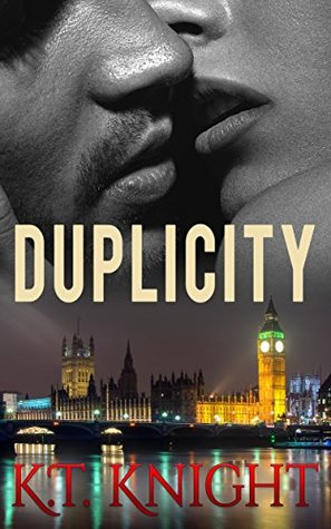 Duplicity (Duplicity, #1)