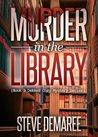 Murder In The Library (Dekker Cozy Mystery #3)