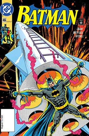 Batman (1940-) #466