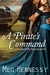 A Pirate's Command by Meg Hennessy