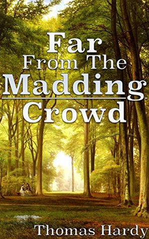 Far From the Madding Crowd (+Audiobook): With 5 Other Great Victorian Novels
