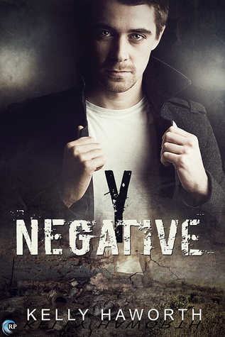 Ebook Y Negative by Kelly Haworth TXT!