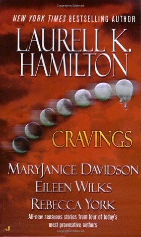 Cravings (Undead #1.5; Moon #3.5)