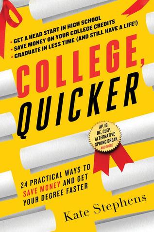 College, Quicker