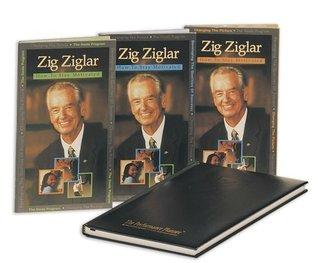 Zig Ziglar's: How to Stay Motivated (3 Volumes)