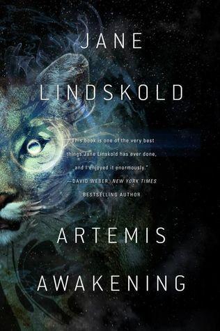Artemis Awakening (Artemis Awakening, #1)