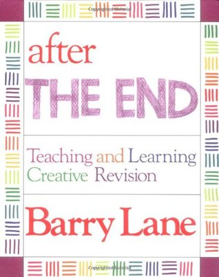 """After """"The End"""" by Barry Lane"""